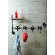 bicycle coat rack hanger hang your
