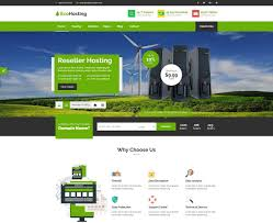 Html Website Templates 24 Best HTML Web Hosting Website Templates 24 Colorlib 1