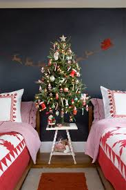 Christmas Decorating 60 Best Christmas Tree Decorating Ideas How To Decorate A