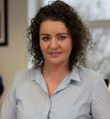 Kimberly Byrne Graduate Surveyor   Fisher German
