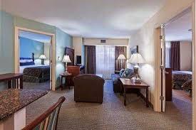 Concept Staybridge Suites San Antonio Nw Near Six Flags Fiesta Texas $127  Of 2 Bedroom Suites