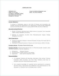 Career Objective For Resume Awesome 8418 Good Example Of Objective On Resume Example Job Objective For Resume