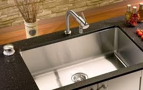 image of home depot undermount sink idea