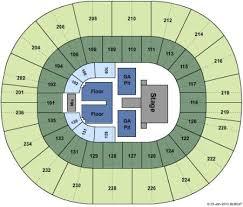 Breslin Arena Seating Chart Jack Breslin Arena Tickets And Jack Breslin Arena Seating