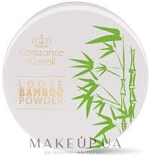 Constance Carroll Loose <b>Bamboo Powder</b> - <b>Рассыпчатая</b> ...