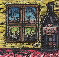 window view drawing. window view drawing - wine with a by jason girard