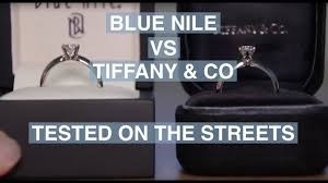 Blue Nile Stock Chart Blue Nile Reviews Are They Really Cheaper