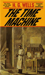 the time machine h g wells literature  the time machine h g wells 9780812505047 literature