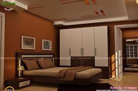 master bedrooms interior decor kerala home design and