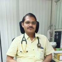 Dr. Pradip Saha at Kasturi Medical Research Centre in Kolkata | CareClues