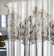 aqua contemporary shower curtains — home decor  bathroom