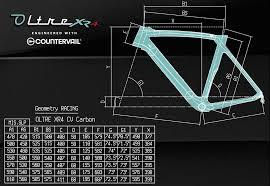 Bianchi Oltre Size Chart Bianchi Oltre Xr4 Fork Offset Warning Totally Ott Nerdy