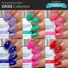 43 Best Perfect Match Gel Polish Colors Images Perfect