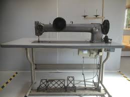 Curlew - SecondHand Marquees   Industrial Sewing Machines   Singer ... & Singer 144 30 inch long arm Adamdwight.com