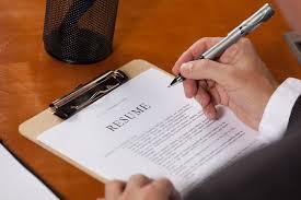 Resume Com Review Gorgeous How To Write A Resume