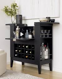 small bar furniture for apartment. Crate Barrel Bar Cabinet With Parker Spirits Ebony Crates Barrels And Apartments 10 800x1020px Small Furniture For Apartment D
