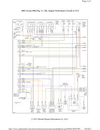 toyota eng 1jz fse engine management wiring diagram or ecu pinout attached images