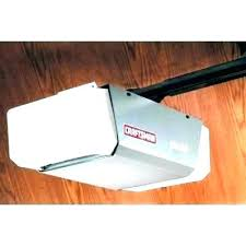 craftsman 1 2 horsepower garage door opener sears 1 2 hp garage door opener sear craftsman