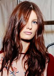 Best Hair Color Trends Fall 2015