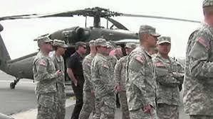 Pentagon Demands Return Of Cash Bonuses Paid To California