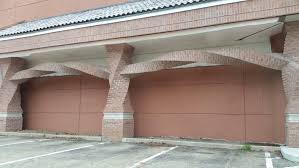 brickwork double garage and garage on pinterest bespoke brickwork garage office
