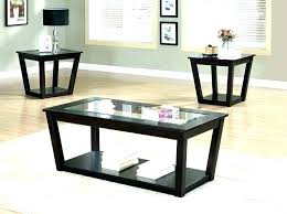 nest of glass coffee tables glass end tables and coffee tables black glass end table glass nest of glass coffee tables