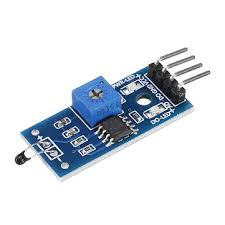 <b>5pcs Thermal Sensor Module</b> Temperature Switch Thermistor ...