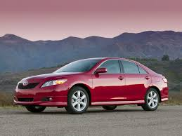 Pre-Owned 2008 Toyota Camry XLE 4D Sedan in Columbia #U013637A ...