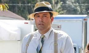 Image result for live by night movie pics