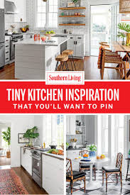 Southern Living Kitchens 538 Best Images About Kitchens On Pinterest Tiny Kitchens Open
