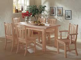 Toskana Tisch Esstisch 120 X 80 Cm Pinie Massiv Möbel Tische Esstische