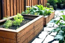 outdoor planter boxes. Wood Planter Boxes Crate Outdoor Planters Wooden Garden .