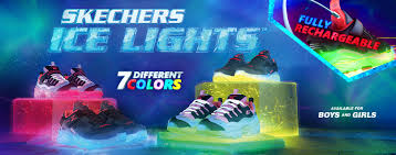 Skechers Ice Lights Skechers Ice Lights
