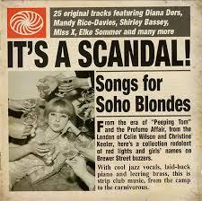 Fantastic blonde music compilation