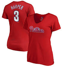 Bryce Harper Phillies Jersey - <b>Women's S</b>-<b>XXL Plus Size</b> 3XL (3X ...