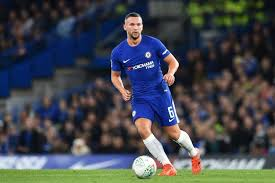 Image result for Danny Drinkwater