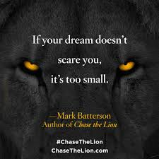 Chase The Lion Mark Batterson
