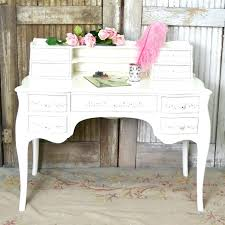 shabby chic office accessories. Astonishing Shabby Chic Office Desk Accessories Vintage Antiques Metal And More Furniture Design