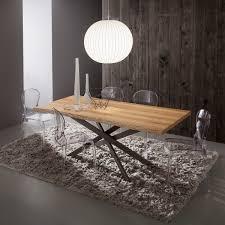 Vendita online tavoli da pranzo moderni in legno metallo o vetro