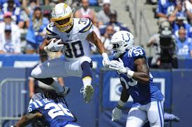 Chargers Rb Ekeler Wants To Be The Starter As Gordon