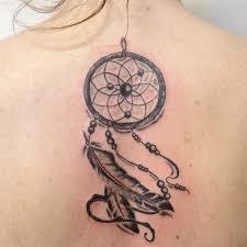 Tetování Na Záda Dámy Tattoo Eklipse