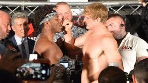 jake paul wrestling. Modren Jake What KSI And Logan Say Intended Jake Paul Wrestling