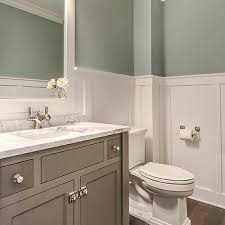 Tranquil Bathroom Design Ideas