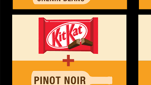 This Wine Pairing Guide Tells You What Leftover Candy You