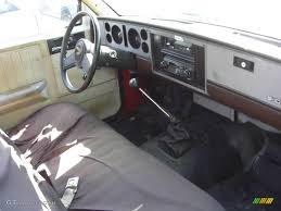 1983 Bright Red Chevrolet S10 Stake Truck #17969239 Photo #6 ...