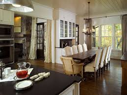 Interesting Dining Room Tables Rectangular Kitchen Table Sets Rustic Counter Height Kitchen