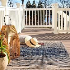 decoration best outdoor rugs images on indoor mats for decks using rug wood deck