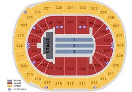 Sap Center Seating Chart For Justin Timberlake Justin