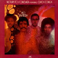 Return To Forever Featuring Chick Corea - No Mystery - Vinyl LP - 1975 - US  - Original