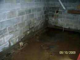 water seeps through basement wall the major leakage zone in any basement is the perimeter where basement walls meet the water seeping through basement block
